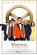 Kingsman : Le Cercle d'Or Picture
