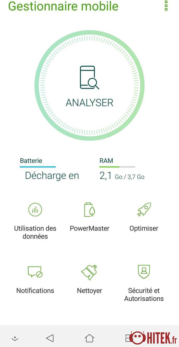 Test Asus Zenfone 5 Lite, un smartphone de milieu de gamme qui a