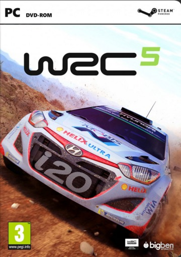 wrc 5 le jeu de simulation de courses de rallye disponible sur ps3 ps4 xbox 360 xbox one pc. Black Bedroom Furniture Sets. Home Design Ideas