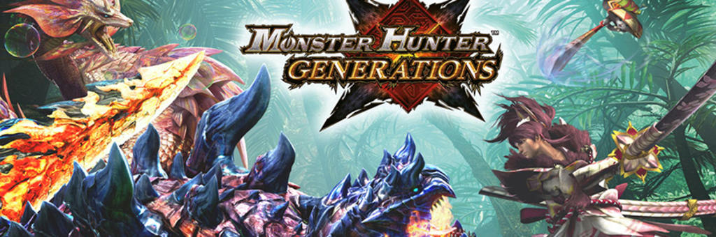 Test de Monster Hunter Generations, l'opus ultime de la