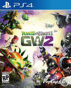 Plants VS Zombies Garden Warfare 2 Picture