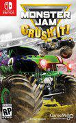 Monster Jam Crush It Picture