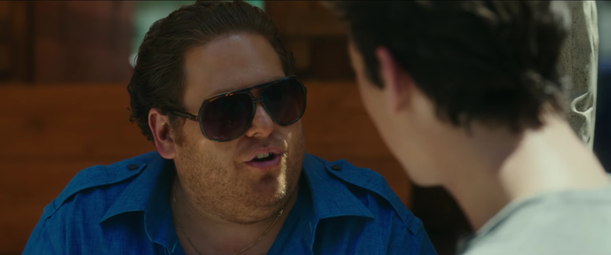 critique War Dogs