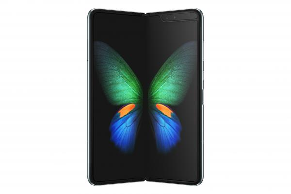 Galaxy Fold Picture