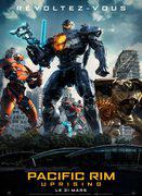 Pacific Rim: Uprising Picture