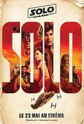 Solo : A Star Wars Story Picture