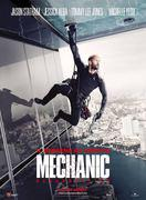 Mechanic : Resurrection Picture