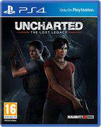 Uncharted : The Lost Legacy Picture