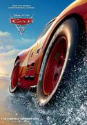 Critique Cars 3, la conclusion des aventures de Flash McQueen !