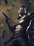 Deus Ex: Mankind Divided Picture