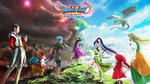 Dragon Quest XI Picture