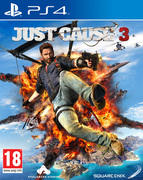 Just Cause 3 Picture
