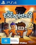 The Escapist 2 Picture
