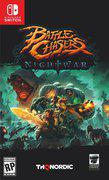 Battle Chasers Nightwar Picture