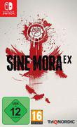 Test Sine Mora EX, un shoot'em up old school comme on aime