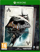 Batman : Return to Arkham Picture
