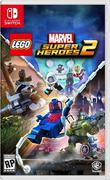 Lego Marvel Super Heroes 2 Picture