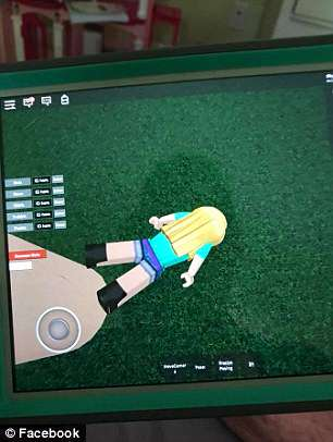 2 player horror games roblox