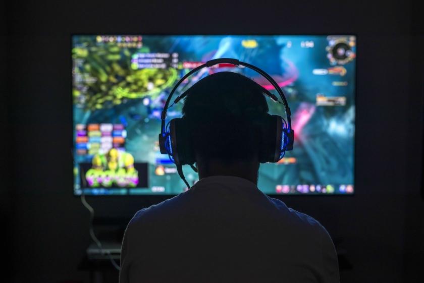 Un point de sauvegarde pour les (vrais) addicts — Jeux vidéo