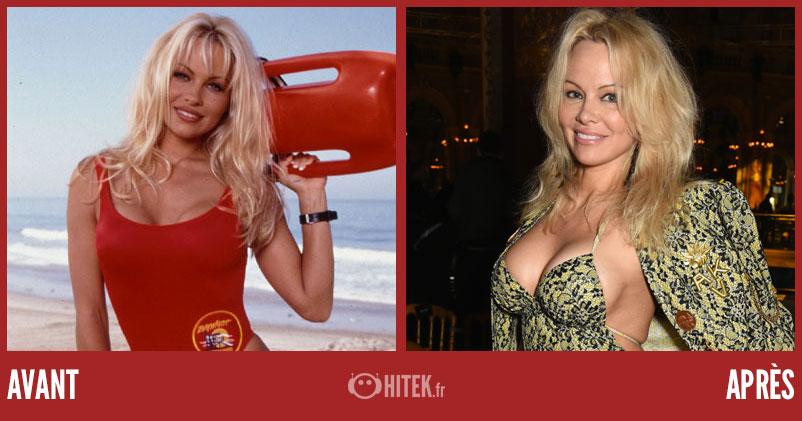 Pamela Anderson participera à la prochaine saison