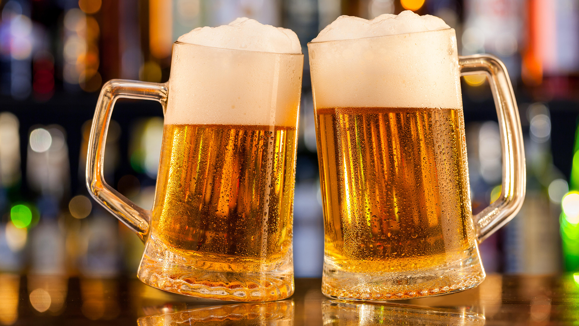 Image De Bière profitez de votre bière, son prix va fortement augmenter en raison