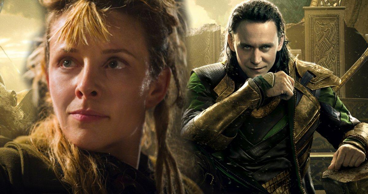 Loki : et si le demi-frère de Thor avait son double féminin dans la série ? - Hitek.fr