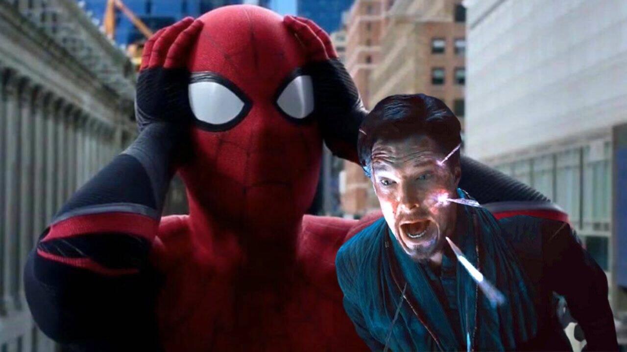 Doctor Strange est en très mauvaise posture selon cette théorie
