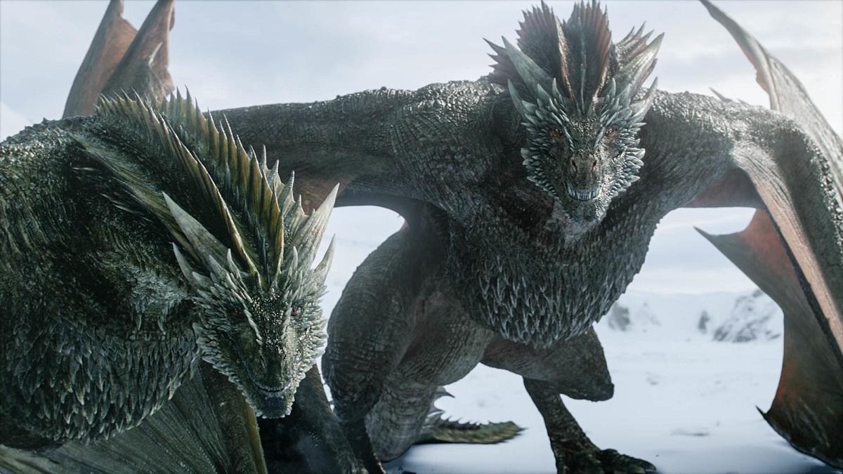 HBO dévoile les premières images prometteuses du spin-off de Game of Thrones