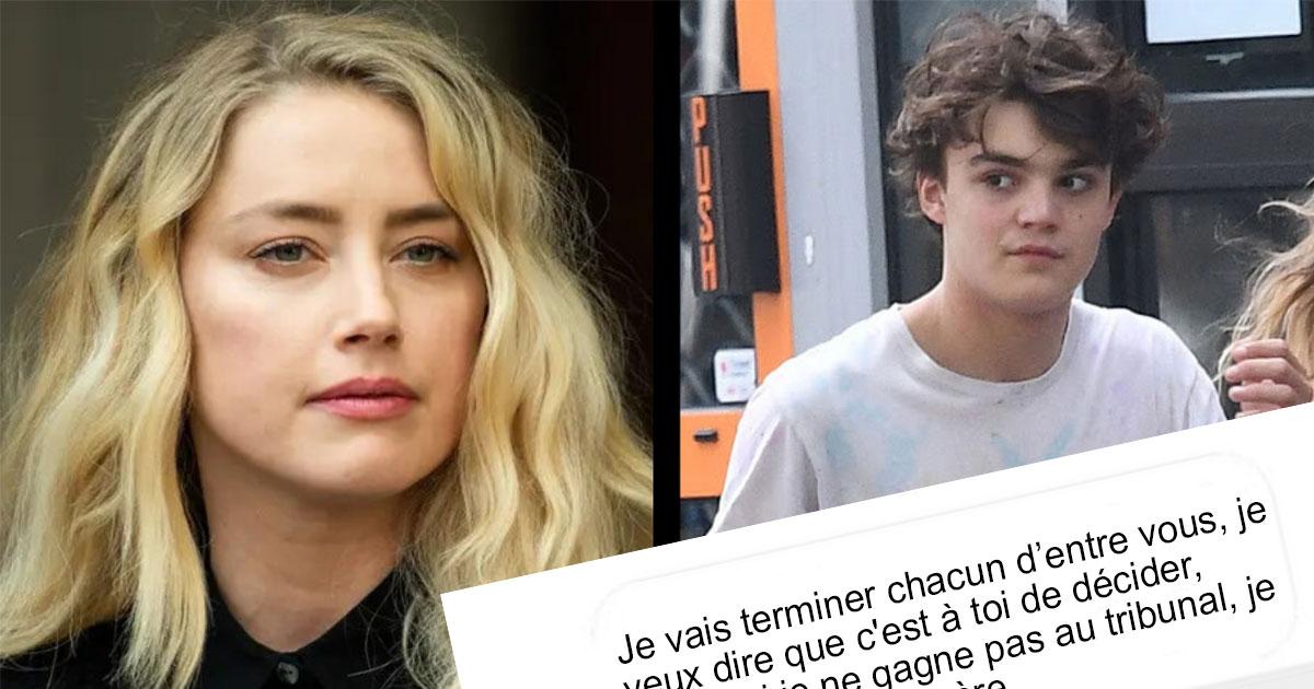 article suivant Amber Heard : la vérité sur les menaces envers le fils de Johnny Depp - Hitek.fr