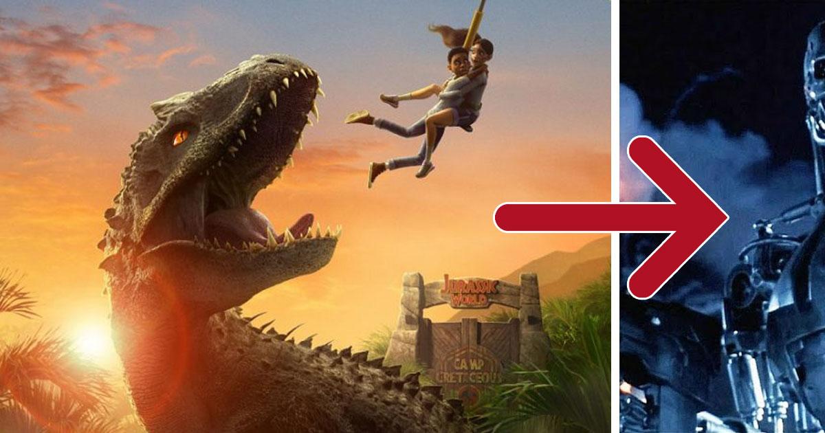 Netflix : après Jurassic World, cette autre licence culte va avoir droit à sa version animée - Hitek.fr