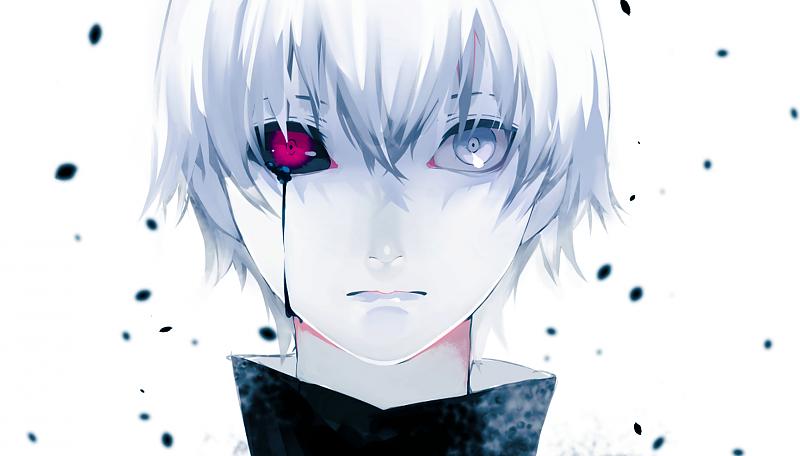 Tokyo Ghoul : Sui Ishida annonce la fin de son manga