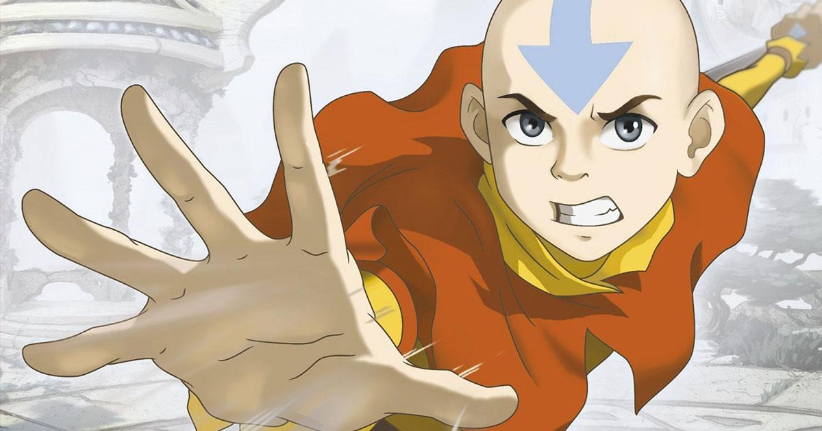 Avatar, le dernier maître de l'air : de nouveaux projets d'animes bientôt sur nos écrans - Hitek.fr