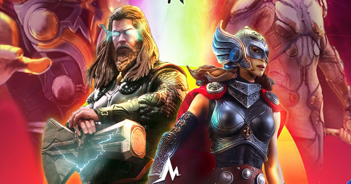 Thor Love and Thunder : Taika Waititi confirme le retour d'un personnage adulé des fans - Hitek.fr