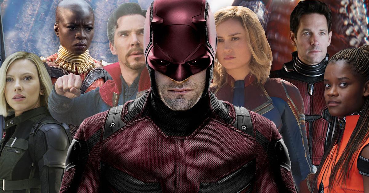Daredevil (Charlie Cox) de retour pour ces deux projets du MCU