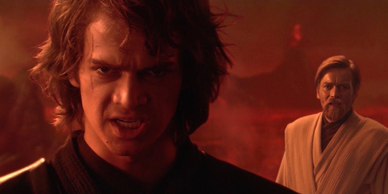 ce nouveau duo s'annonce aussi tragique que celui formé par Obi-Wan et Anakin