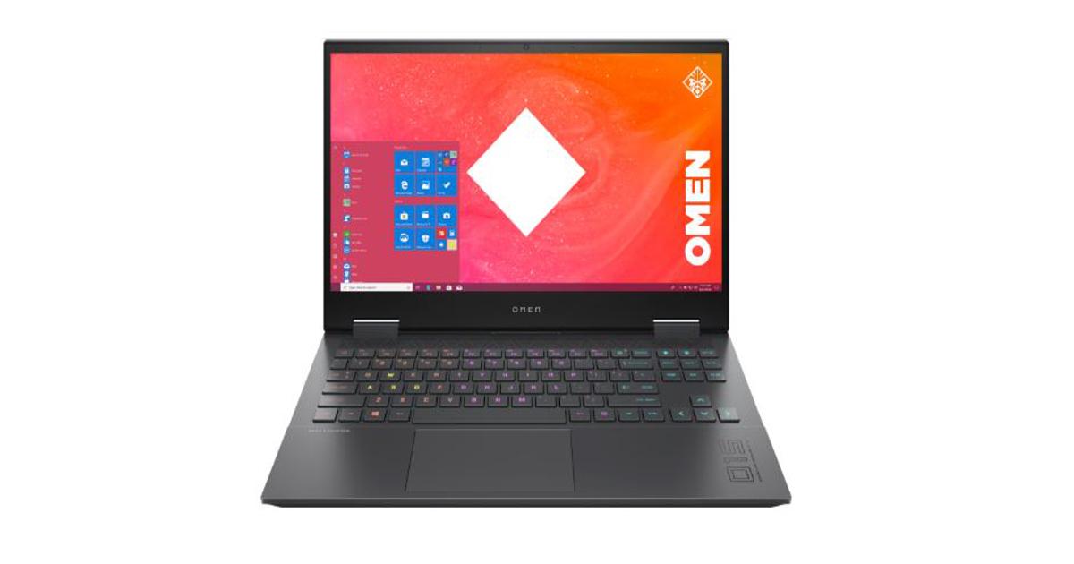 -600 euros pour ce PC portable gamer