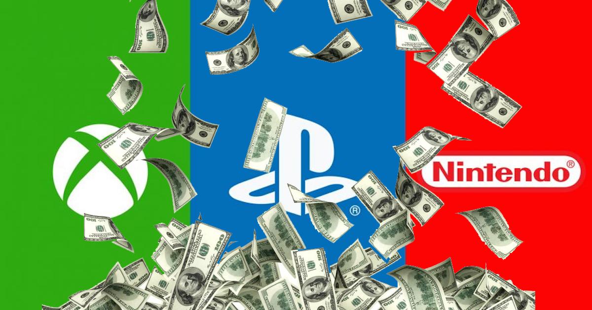 Sony prouve à nouveau que l'argent passe avant les demandes des joueurs