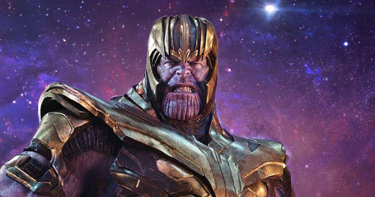 Avengers Endgame Un Avenger Est Capable De Battre Seul Thanos