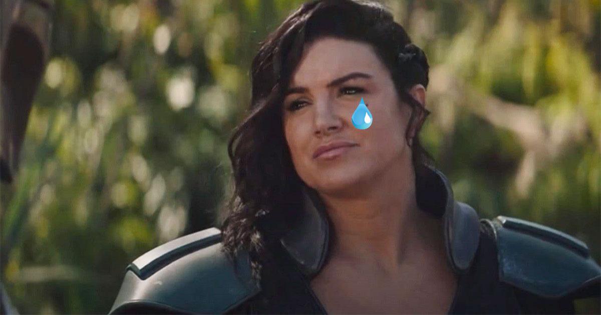 The Mandalorian : Gina Carano choquée par la façon dont elle a été virée par Disney - Hitek.fr