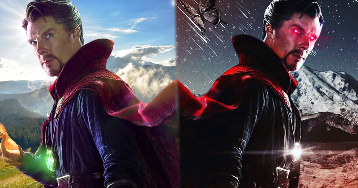 cette forme ultime de Doctor Strange serait parfaite pour le MCU