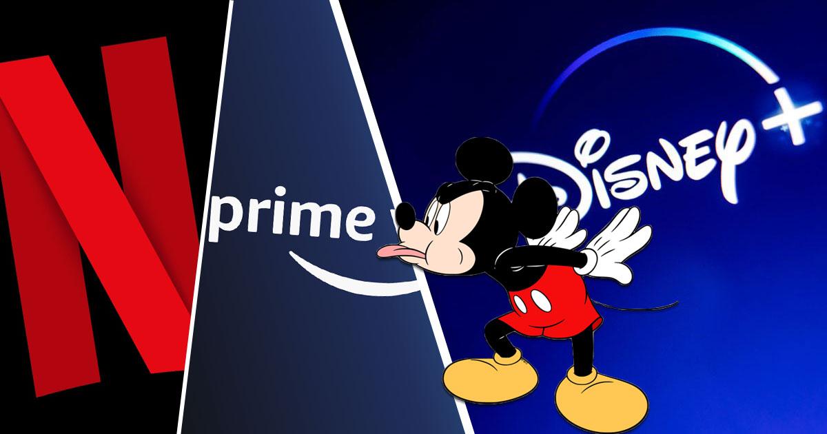 article précédent Disney+ : un projet ambitieux pour la plateforme et son contenu dès 2021 - Hitek.fr